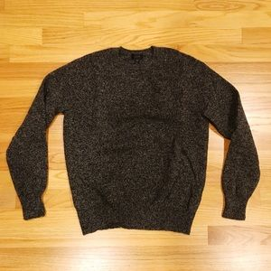 J CREW wool blended crewneck